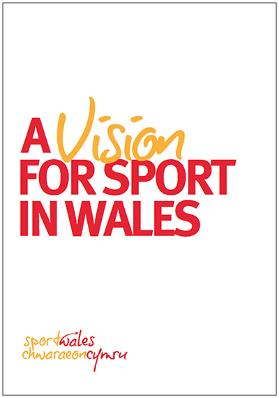 A Vision for Sport in Wales