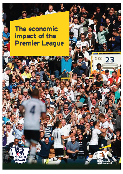 The Economic Impact of The Premier League